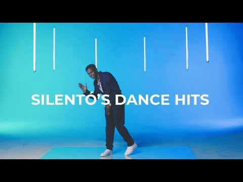 Silento Says Yes to Dancing and No to Vaping | DoSomething.org | CVS Health Foundation