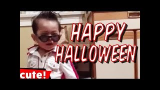 100 Halloween Fails! | Funny Kids VideosFunny Chanel