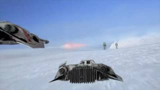 Empire Strikes Back (ships only)