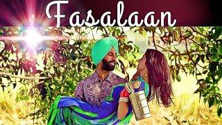 Fasalaan – Karan Veer Ft Desi Crew
