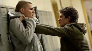 Peter Parker Vs flash | spider man 2002 V TASM 2012 | Tobey Maguire & Andrew Garfield