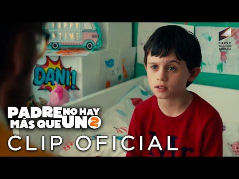 PADRE NO HAY MÁS QUE UNO 2. El único chico. En cines 7 de agosto.