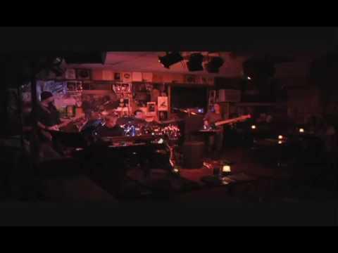 Sam Aliano - Baked Potato. Drum Solo Vamp - Time Machine
