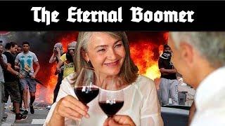 Los boomers arruinaron todo