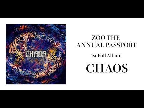ニューアルバム「CHAOS」Trailer
