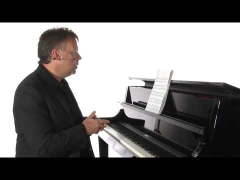 PIano Lesson for Beginner Level - Gurlitt The Hunt