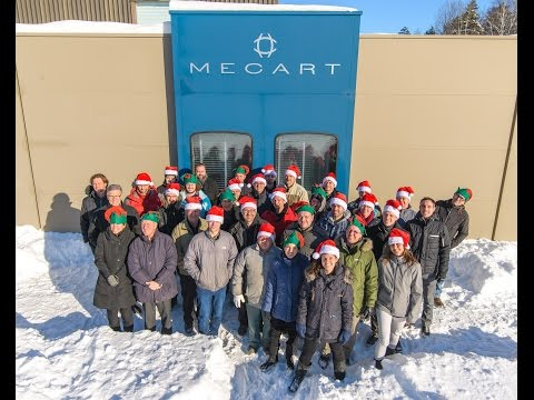 Rétrospective de l'année 2016 de Mecart