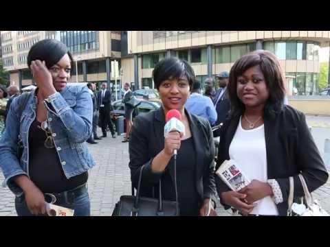 """VENEZ CELEBRER LES 55 ANS DE LA RDC AVEC """"LDR"""""""