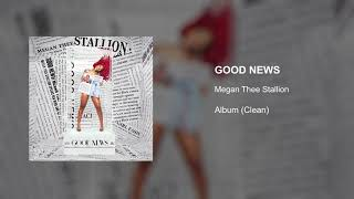 Megan Thee Stallion Ft. Young Thug - Don´t Stop (Clean Version)