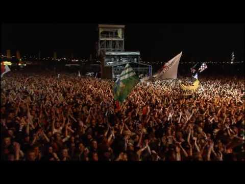 Arcade Fire - Wake Up | Glastonbury 2007 | HQ | Part 9 of 9