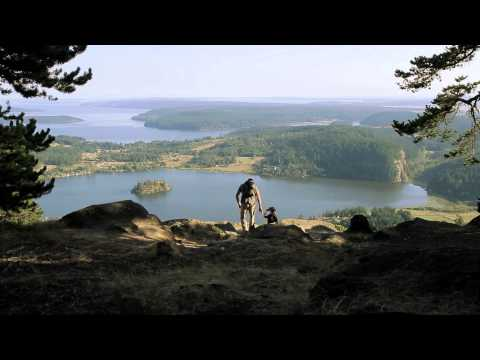 Skagit Bank Television Commercial #1: Father & Son Hike
