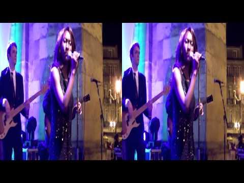 3D Live Music - The Excitements @ Fête de la St Michel Bordeaux (29/09/2011) #03