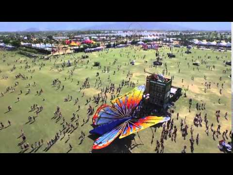 Fly to Coachella with STAjets