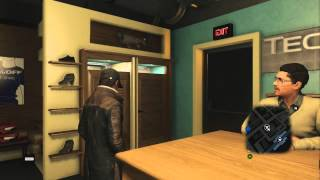 Watch Dogs – Easter Eggs & funny moments!
