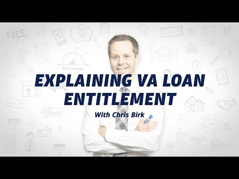 VA Loan Entitlement: An Introduction from Veterans United Home Loans
