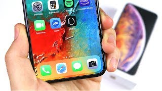 iPhone XS Max 6 Months Later!