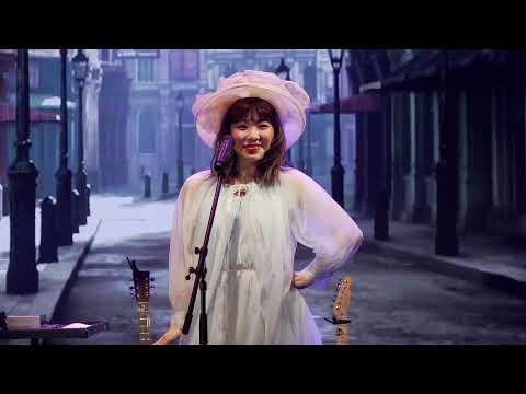 眉村ちあき「ルージュの伝言(cover)」LIVE  from 飛び出せ!日本元気女歌手ツアー ~ニューヨーク・パリ・ロンドン編~