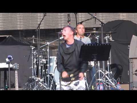 Мумий Тролль - Невеста (Park Live, Москва, 29.06.13)