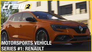 The Crew 2 - RENAULT SPORT Megane R.S. 2018 Gameplay