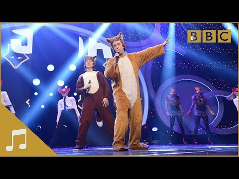 Baixar Ylvis: The Fox (What Does the Fox Say?) - BBC Children in Need: 2013 - BBC