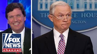 Tucker: Sessions never forgot why he was in the Cabinet