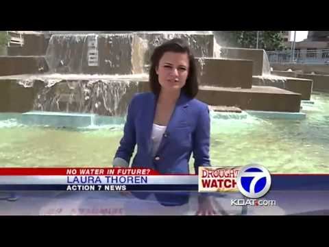 Drought watch: Managing Albuquerque's aquifer
