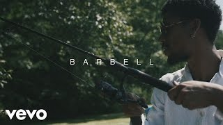Hodgy - Barbell