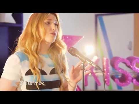 Ella Henderson - Ghost | KISS Live Session