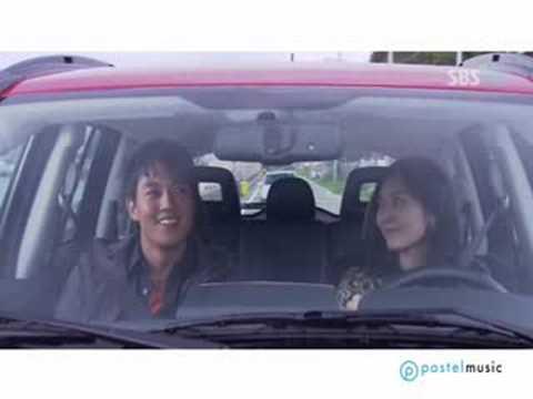 신혜성(신화) - 눈이 하는 말 (드라마 '식객' 뮤직비디오)