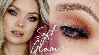 Soft Glam Anastasia Beverly Hills Makeup Tutorial