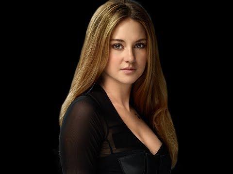 Tris Prior: Divergent Dauntless Inspired Makeup, Hair ...