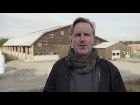 Nominerad till Årets byggnad 2016 - Nibble gård