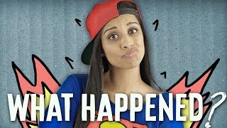 What Happened To Lilly Singh (IISuperwomanII)