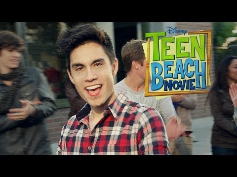 Baixar Meant to Be (Teen Beach Movie) - Sam Tsui A Cappella Cover