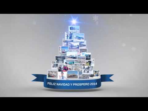 Feliz Navidad y próspero 2014 - ADELTE Group EFS