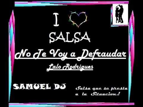 Salsa Baul No te voy a defraudar SamuelDJ