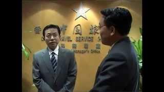 Du lịch Hong Kong - Macau - Thẩm Quyến