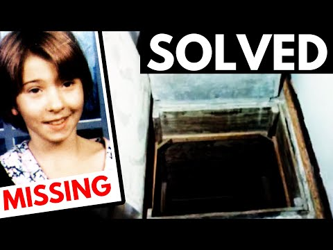 SOLVED: Missing People Found in Secret Rooms
