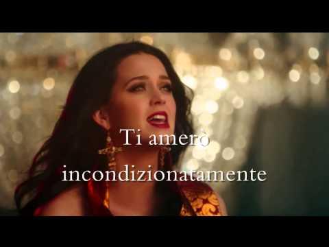 Baixar Unconditionally - Katy Perry traduzione