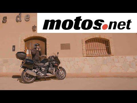 BMW R 1250 RS / Prueba / Test / Preview en español