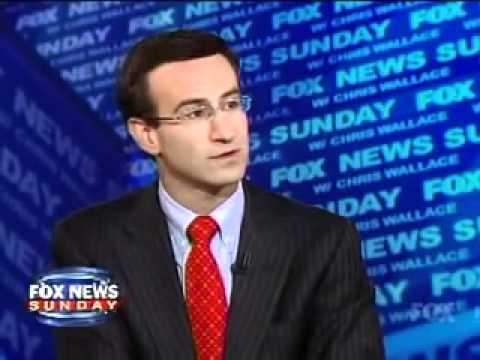 White House Budget Director Peter Orszag.flv - YouTube