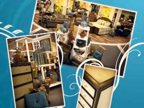 Come Experience Becker Furniture World!