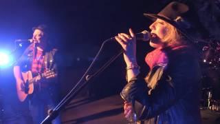 Mad Dog Mcrea - The Sound (Live at Carnglaze Caverns)