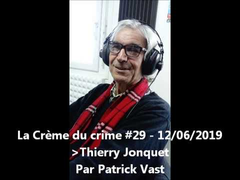 Vidéo de Thierry Jonquet