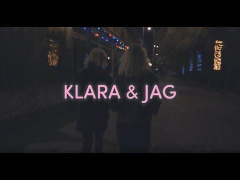 Klara & Jag - Gamla stan (feat. Gustaf Norén) (Official Video)