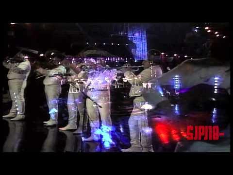 Luis Miguel - El Rey (en vivo HD)