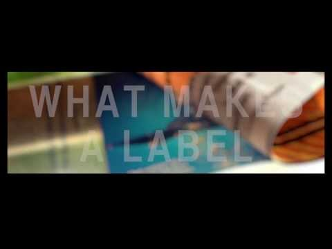 Nordvalls   What makes a label