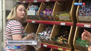 Магазины должны самостоятельно фасовать продукты, чтобы снизить риск заражения