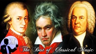8 Hours The Best of Classical Music: Mozart, Beethoven, Vivaldi, Chopin...Classical Music Playlist
