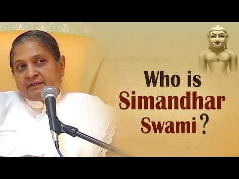 Who is Simandhar swami